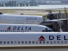 Delta 'Technology Issue' Temporarily Disrupts Travel and Enrages Customers