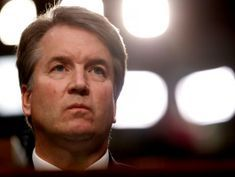 Kavanaugh's accuser offers four people to back accusation: documents