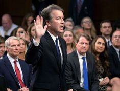 What's at stake in the historic Brett Kavanaugh hearing as Ford testifies
