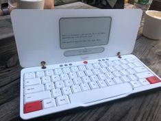 The Freewrite Traveler offers distraction-free writing for the road
