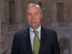 Senator 'satisfied' with FBI investigation of Kavanaugh assault allegation