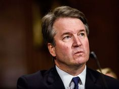 The Note: Trump uses Kavanaugh to start political gender war