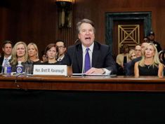 Senators to review FBI report on allegations against Brett Kavanaugh Thursday