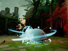 Ex-Bungie engineers aim to steal your heart through a sword-wielding VR mouse called Quill