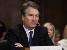 Kavanaugh confirmation seems likely ahead of Senate vote Saturday