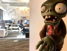 'Plants vs. Zombies' creator PopCap and parent EA put down new roots in Seattle, and tease next game