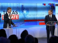 O'Rourke attacks Cruz as 'dishonest' in testy Texas Senate debate