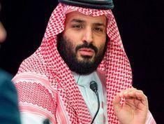 Saudi crown prince addresses journalist's murder as Trump reviews US intelligence