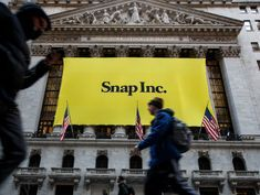 Snap Continues to Struggle to Gain Users
