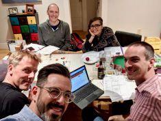First startups, then goblins! Tech CEOs unite around Dungeons & Dragons, embrace their inner geek