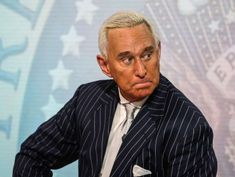 As special counsel closes in, Roger Stone suits up for legal battle