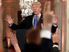 Trump threatens to retaliate against Democrats over investigations