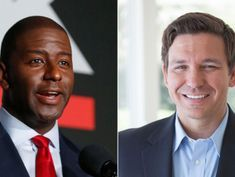 Florida braces for recounts in gubernatorial and Senate races