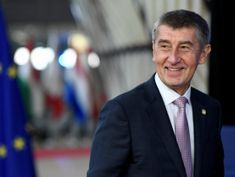 Geopolitics should be factor in new nuclear investment decision: Czech PM
