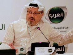 US sanctions 17 Saudis allegedly implicated in Khashoggi murder
