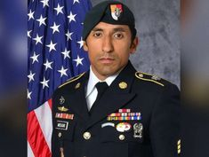 Two members of SEAL Team Six and two Marines charged with Green Beret's murder
