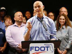 After long recount, Gov. Rick Scott wins Florida Senate race