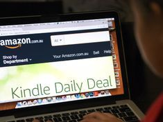 Amazon Lifts Ban on Australians Shipping From Its Main Site