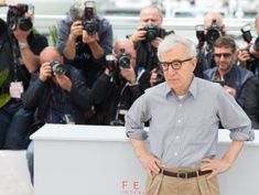 Woody Allen sues Amazon for $68M, alleging tech giant breached contract with famed director