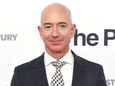 Prosecutors reviewing Bezos' extortion allegations against National Enquirer parent