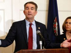 Va. governor mulled resignation before changing mind amid yearbook scandal: Sources
