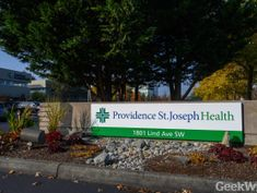 Providence St. Joseph Health acquires Seattle blockchain startup that helps hospitals get paid