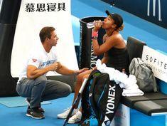 Tennis: Osaka splits with coach Bajin