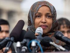 Trump: Muslim lawmaker 'should resign from Congress' over 'anti-Semitic' comments