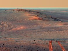 The Opportunity Mars rover's greatest shots and discoveries