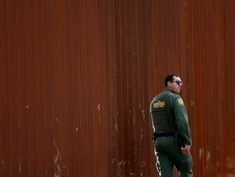 The Latest: House passes border bill, sends to Trump's desk