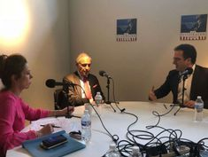 TRANSCRIPT: Michael Cohen attorney Lanny Davis on 'The Investigation' podcast