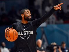 Irving says call to LeBron was about 'apologizing'