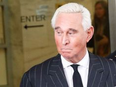 Roger Stone faces judge to explain Instagram post about her
