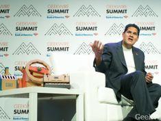 Nintendo of America president Reggie Fils-Aimé to retire, hand leadership reins to Doug Bowser