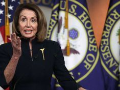 Dems launch bid to scuttle Trump's national emergency over border wall money