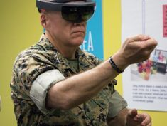 Employees call on Microsoft to drop HoloLens-US Army contract: 'We did not sign up to develop weapons'