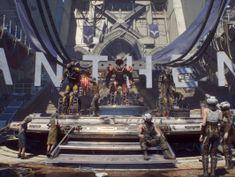 Bioware's high-flying 'Anthem' falls flat