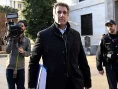 Cohen to testify that Trump potentially committed crime while in office: Source
