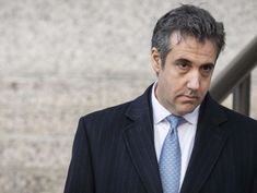 Michael Cohen, Trump's former personal attorney, disbarred in New York