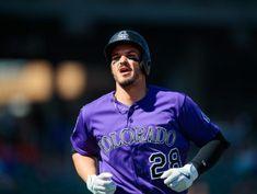 MLB notebook: Arenado emotional after signing extension