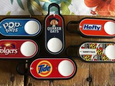 Amazon stops selling stick-on Dash buttons