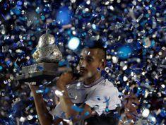 Tennis: Kyrgios drops Zverev to win Acapulco title