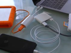 With USB 4, Thunderbolt and USB will converge