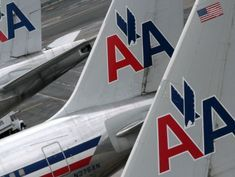 American Airlines apologizes after booting mother and baby with dry skin condition