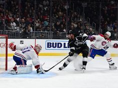 NHL roundup: Price ties Habs' record for goalie wins