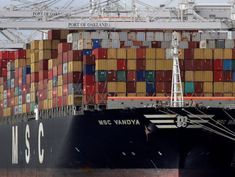 US trade gap jumped to 10-year high; record gap with China