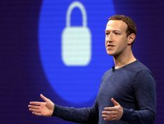 DealBook Briefing: Facebook Prioritizes Privacy. Can It Deliver?