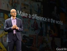 From 'evil empire' to model citizen? How Microsoft's good deeds work to its competitive advantage