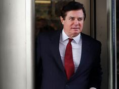 Paul Manafort sentenced to nearly 4 years in prison