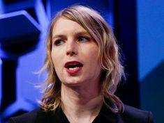 Chelsea Manning taken into custody for refusing to testify before secret grand jury
